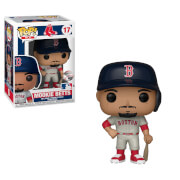 Figura Funko Pop! - New Jersey Mookie Betts - MLB (NYTF)