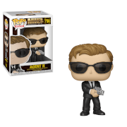 Figurine Pop! Agent H - Men In Black International