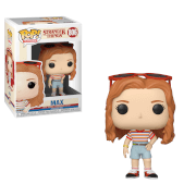 Figurie Max (Tenue de shopping) - Stranger Things