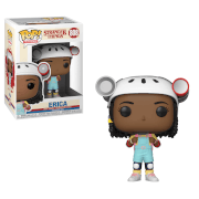 Stranger Things Erika Pop! Vinyl Figure