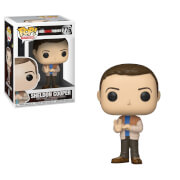 Big Bang Theory Sheldon Funko Pop! Vinyl