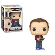 Figura Funko Pop! - Stuart Bloom - The Big Bang Theory (NYTF)