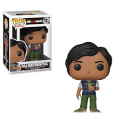 "Figura Funko Pop! - Dr. Rajesh ""Raj"" Koothrappali - The Big Bang Theory (NYTF)"