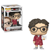 The Big Bang Theory - Leonard Pop! Vinyl Figur