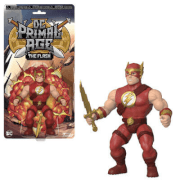 Figurine - The Flash - DC - Primal Age