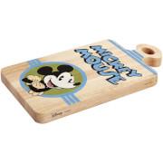 Funko Artículos Del Hogar - Disney Clásico - Tabla de cortar Mickey Mouse Vintage