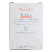 Avène TriXera Nutrition - Cold Cream Ultra Rich Cleansing Bar