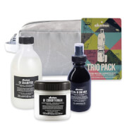 Davines Oi Trio Pack (Worth $122.85)