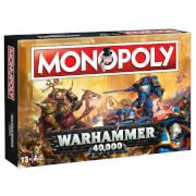 Monopoly - Warhammer 40,000 Edition