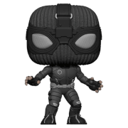 Spider-Man Far From Home Spider-Man Stealth Suit Funko Pop! Vinyl