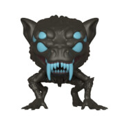Castlevania Blue Fangs Funko Pop! Vinyl