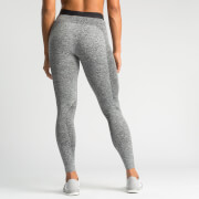 IdealFit Seamless Leggings - Grey