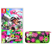 Splatoon 2 Pack