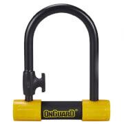 OnGuard Bulldog 8013 Shackle Mini Bike D Lock