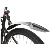 Zefal Deflector RM60+ Rear 26/27.5/29er Bicycle Mudguard