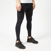 Calvin Klein Performance Men's Full Length Tights - CK Black