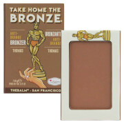 theBalm Take Home the Bronze - Thomas (Medium) 7.08g
