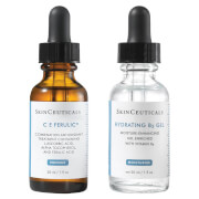 SkinCeuticals Restore and Hydrate Set (Worth $248.00)
