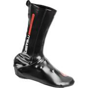 Castelli Fast Feet Road Shoe Covers - Black