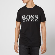 BOSS Hugo Boss Men's T-Shirt Rn - Black