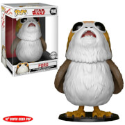 Star Wars The Last Jedi Porg 10 Inches EXC Pop! Vinyl Figure
