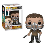 Mad Max Fury Road Max with Cage Mask EXC Pop! Vinyl Figure