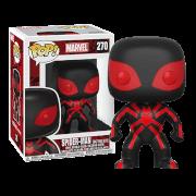 Marvel Future Foundation Spider-Man EXC Pop! Vinyl Figure (VIP ONLY)
