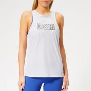 Reebok Women's CrossFit ACTIVCHILL Tank Top - White