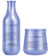 L'Oréal Professionnel Serie Expert Blondifier Cool Shampoo and Masque Duo