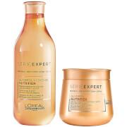 L'Oréal Professionnel Serie Expert Nutrifier Shampoo and Masque Duo