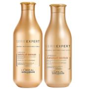 L'Oréal Professionnel Absolut Repair Lipidium Shampoo and Conditioner Duo