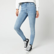 Levi's Women's Mile High Super Skinny Jeans - You Got Me