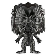 Predator Chrome EXC Pop! Vinyl Figur