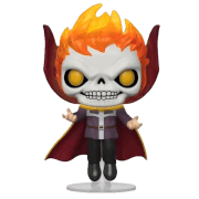Marvel Dr. Strange as Ghost Rider EXC Pop! Vinyl Figure (VIP ONLY)