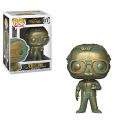 Marvel Patina Stan Lee Pop! Vinyl Figure