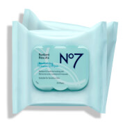 Radiant Results Revitalizing Cleansing Wipes 2x (30 Pack)