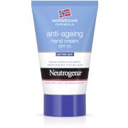 Norwegian Formula® Anti-Ageing Hand Cream SPF 25 50ml