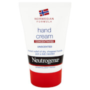 Norwegian Formula Hand Cream Concentrated Unscented 50ml