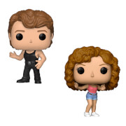 Dirty Dancing Pop! Vinyl - Pop! Collection