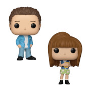 Boy Meets World Funko Pop! Vinyl - Funko Pop! Collection