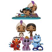 Collection Funko Pop! Aladdin