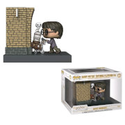 Harry Potter Entering Platform 9 3/4 EXC Pop! Movie Moment