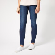 Levi's Women's Mile High Super Skinny Jeans - And Then Some