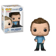 Community Jeff Winger Funko Pop! Vinyl