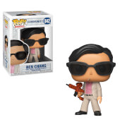 Community Ben Chang Funko Pop! Vinyl