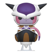 Dragon Ball Z Frieza Pop! Vinyl Figure