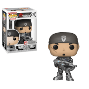 Figura Funko Pop! Marcus - Gears Of Wars