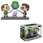 Ghostbusters Banquet Room Pop! Movie Moment
