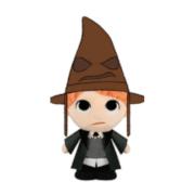 Harry Potter - Ron con Cappello Parlante LTF Peluche