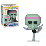 SpongeBob S3 - Squidward Ballerina Animation Funko Pop! Vinyl
